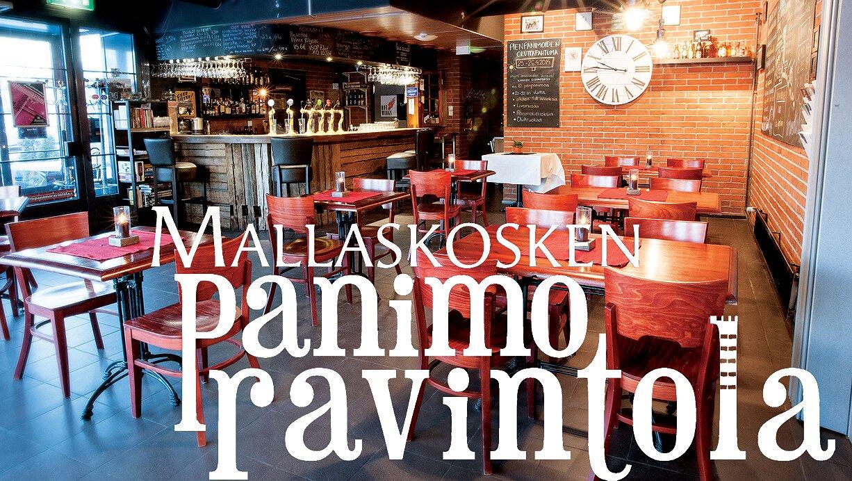 Mallaskosken Panimoravintola